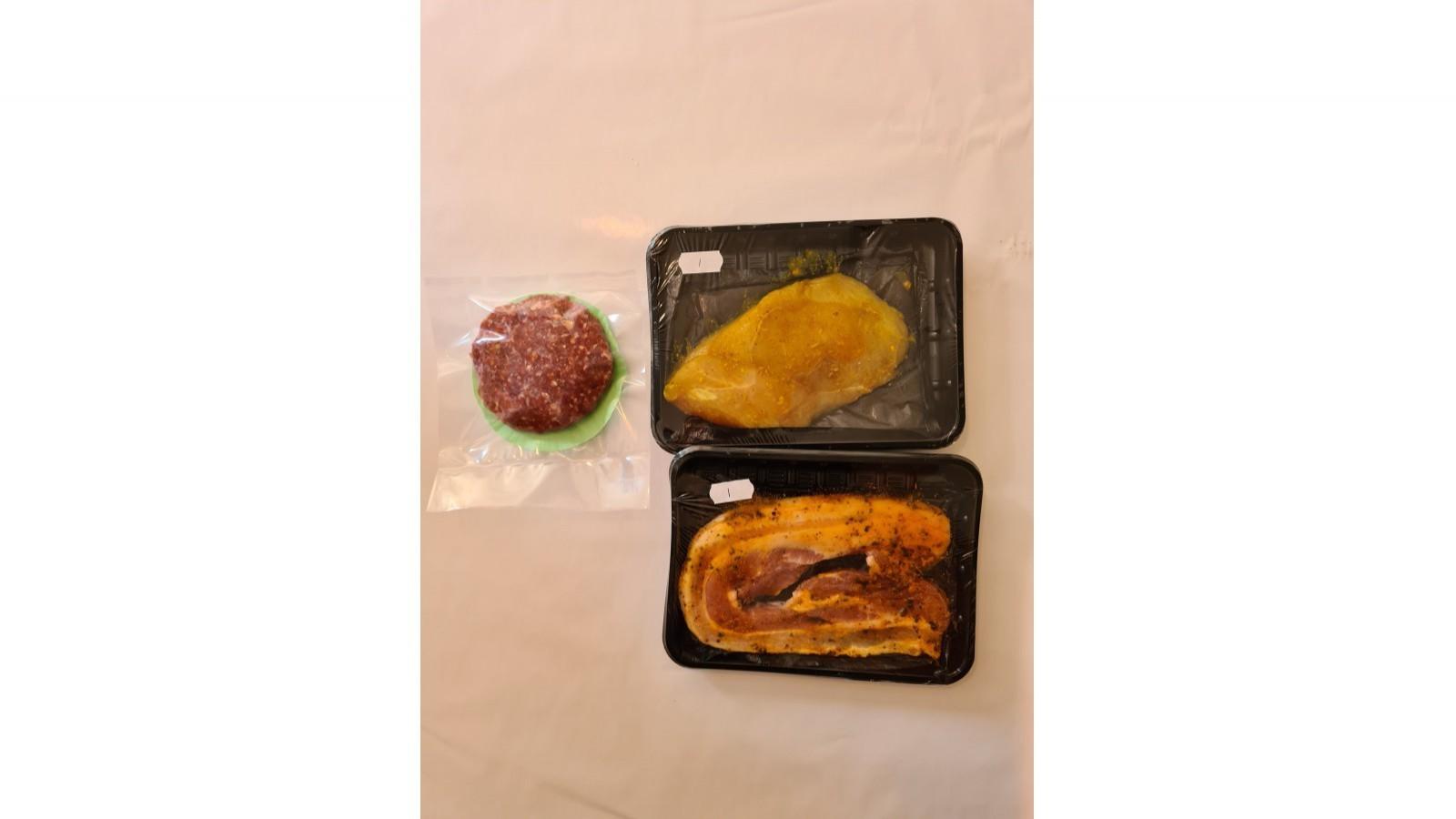 Budget BBQ pakket